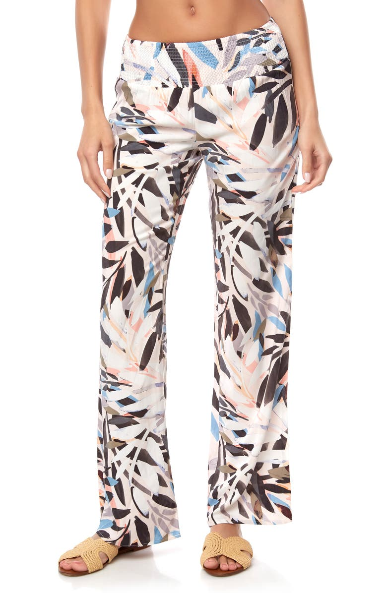 O'NEILL Johnny Pull On Pants, Main, color, MULTI COLORED