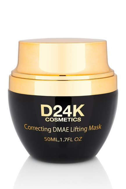 Image of Yuka Skincare Correcting DMAE Lifting Mask