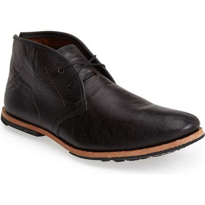 Timberland Wodehouse Chukka Boot, Black