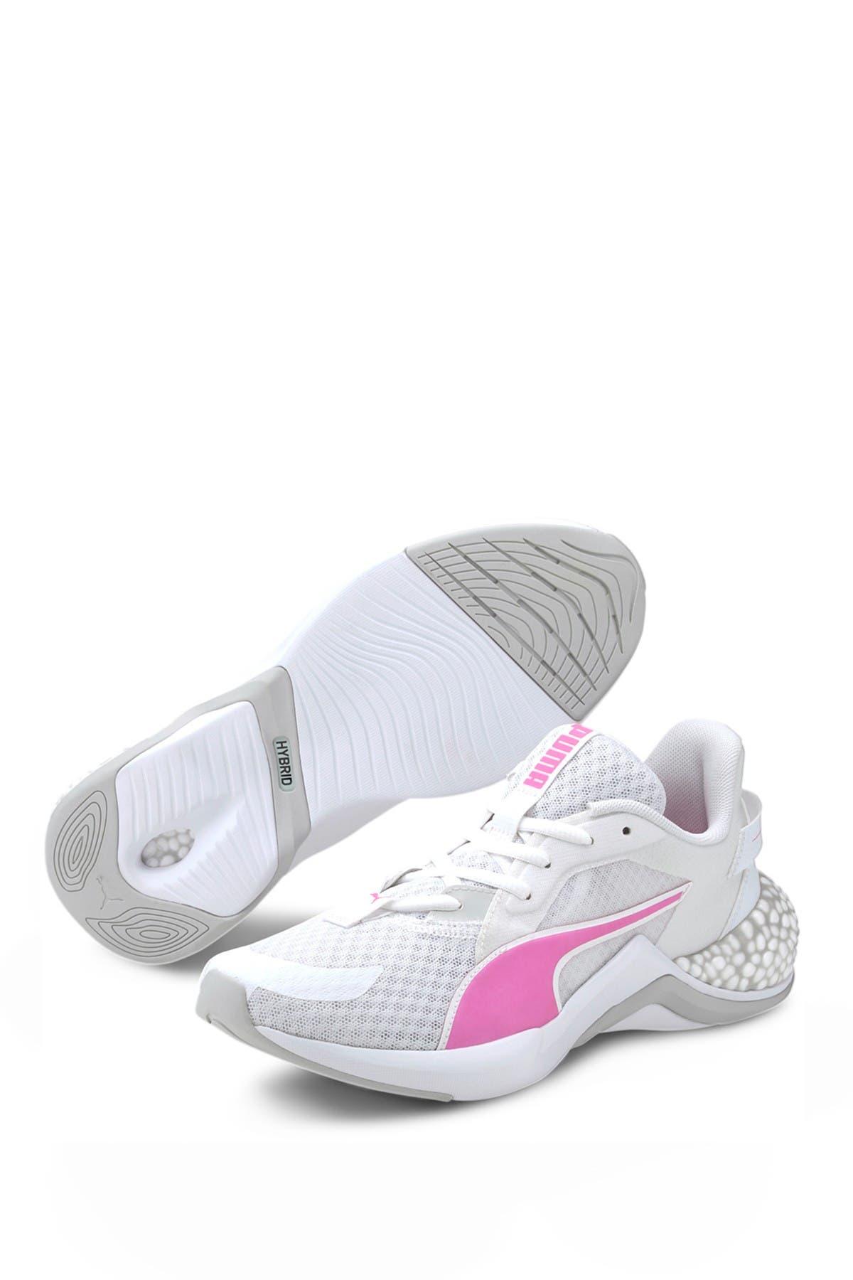 Image of PUMA Hybrid NX Ozone Running Shoe