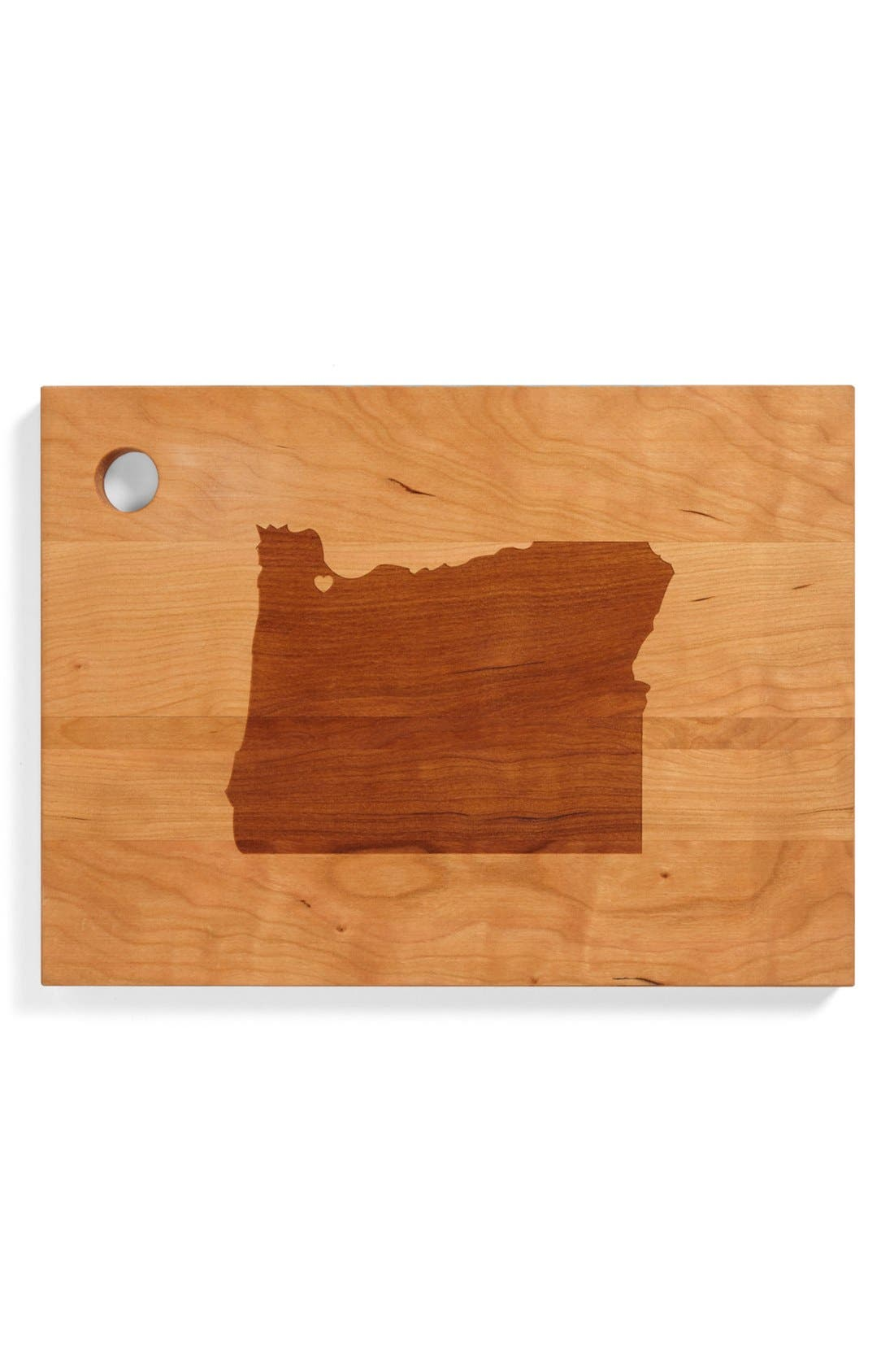 ,                             'State Silhouette' Cutting Board,                             Main thumbnail 39, color,                             236