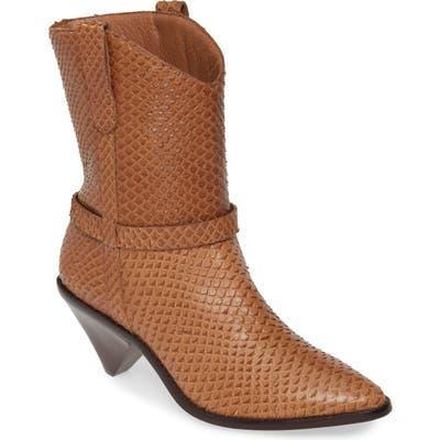 Matisse Fair Lady Boot, Brown