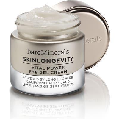 Bareminerals Skinlongevity(TM) Vital Power Eye Gel Cream