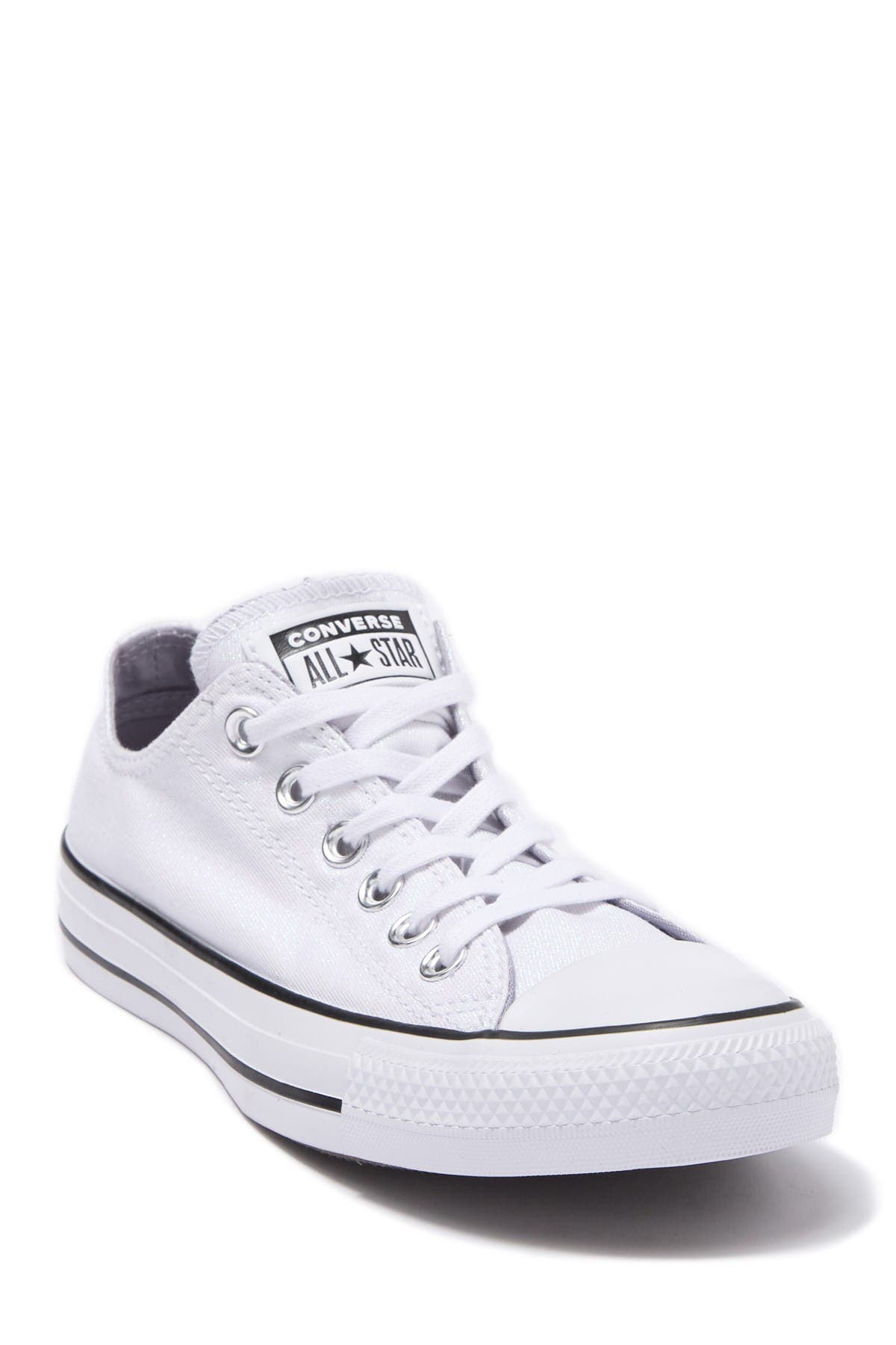 Image of Converse Chuck Taylor All Star Precious Metal Oxford Sneaker