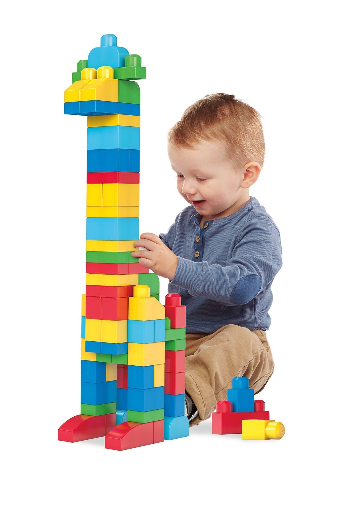 Image of Mattel Mega Bloks(R) Building Basics Big Building Block