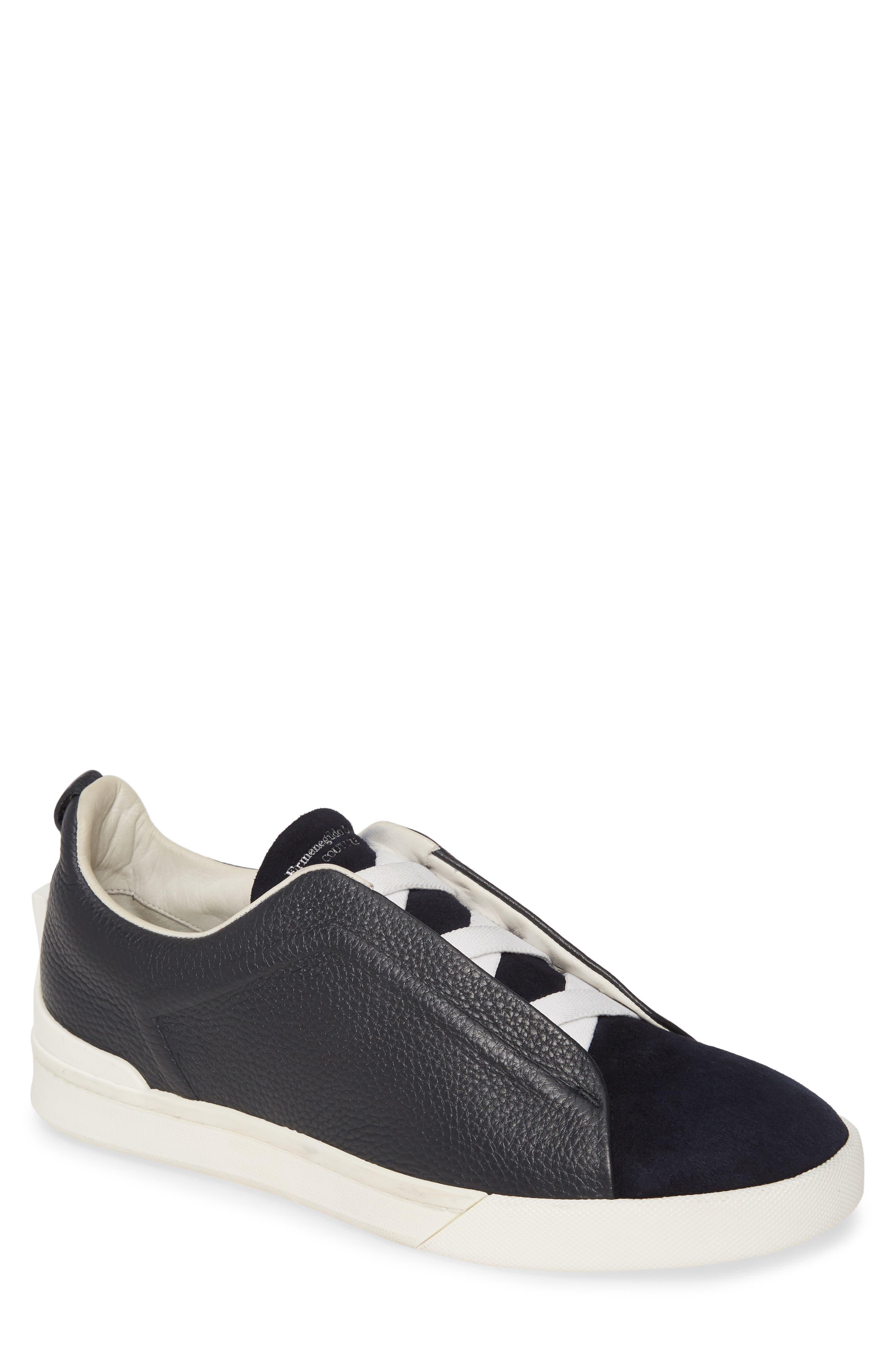 Ermenegildo Zegna Slip-On Sneaker (Men