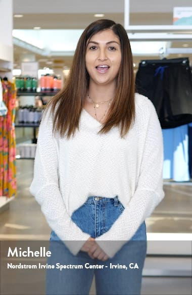 Peyton Slim Boyfriend Jeans, sales video thumbnail