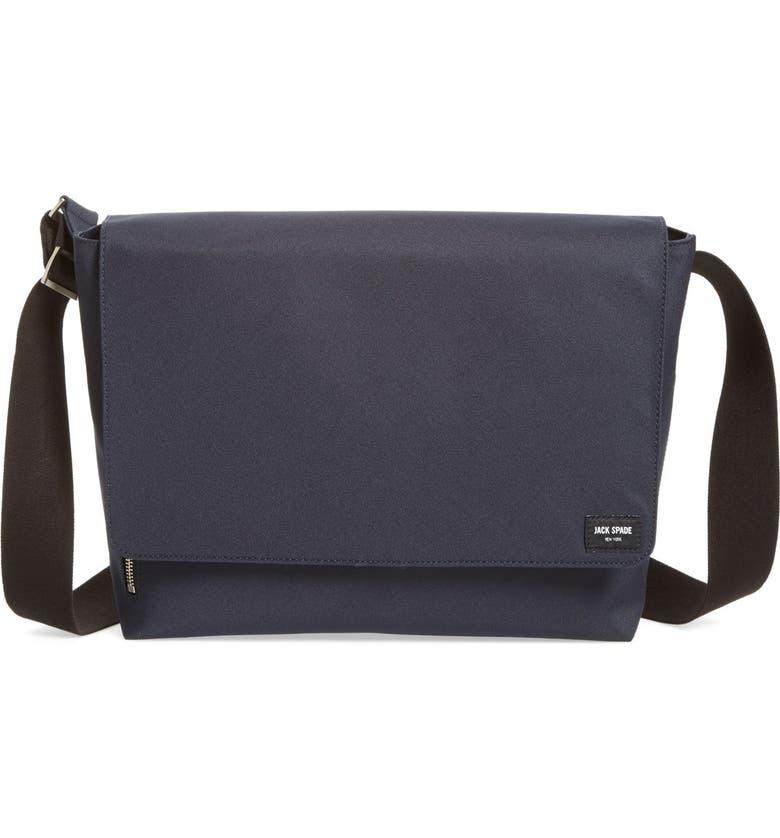 Jack Spade Site Messenger Bag Nordstrom
