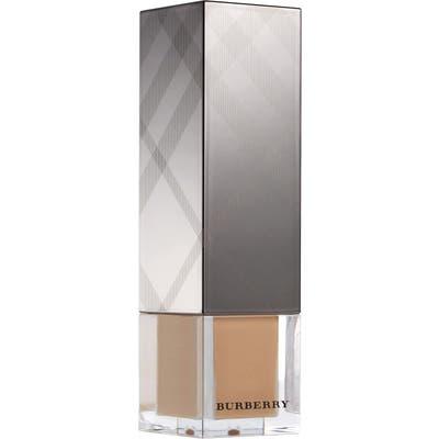 Burberry Beauty Fresh Glow Luminous Fluid Base - No. 32 Honey