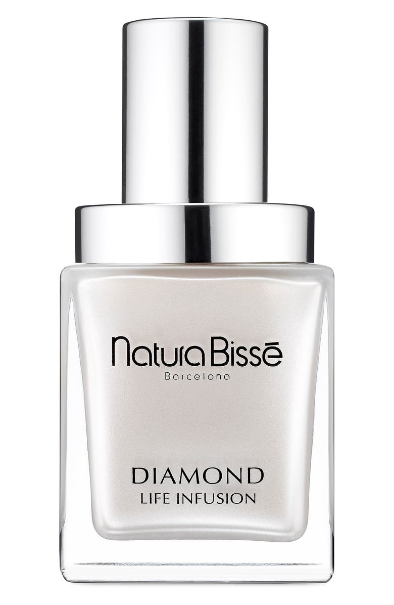 NATURA BISSÉ Diamond Life Infusion Serum, Main, color, NO COLOR