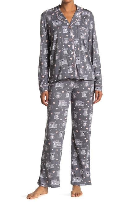 Image of PJ SALVAGE Printed Pajama Set