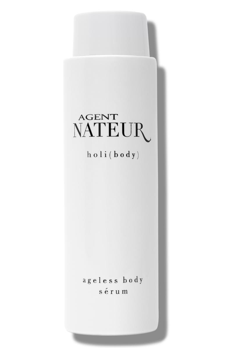AGENT NATEUR holi(oil) Firming Body Oil, Main, color, 000