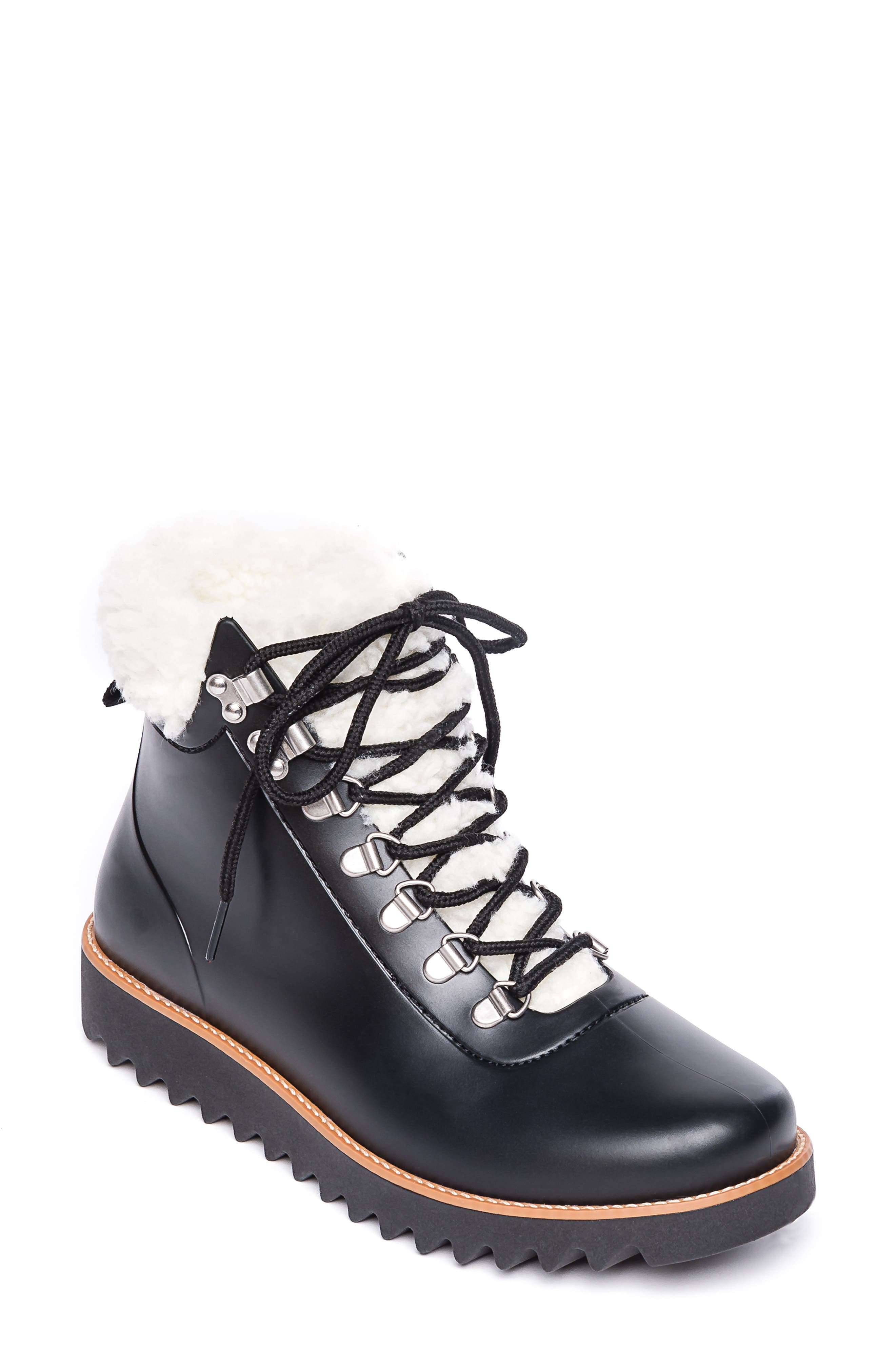 Wiley Waterproof Rain Boot