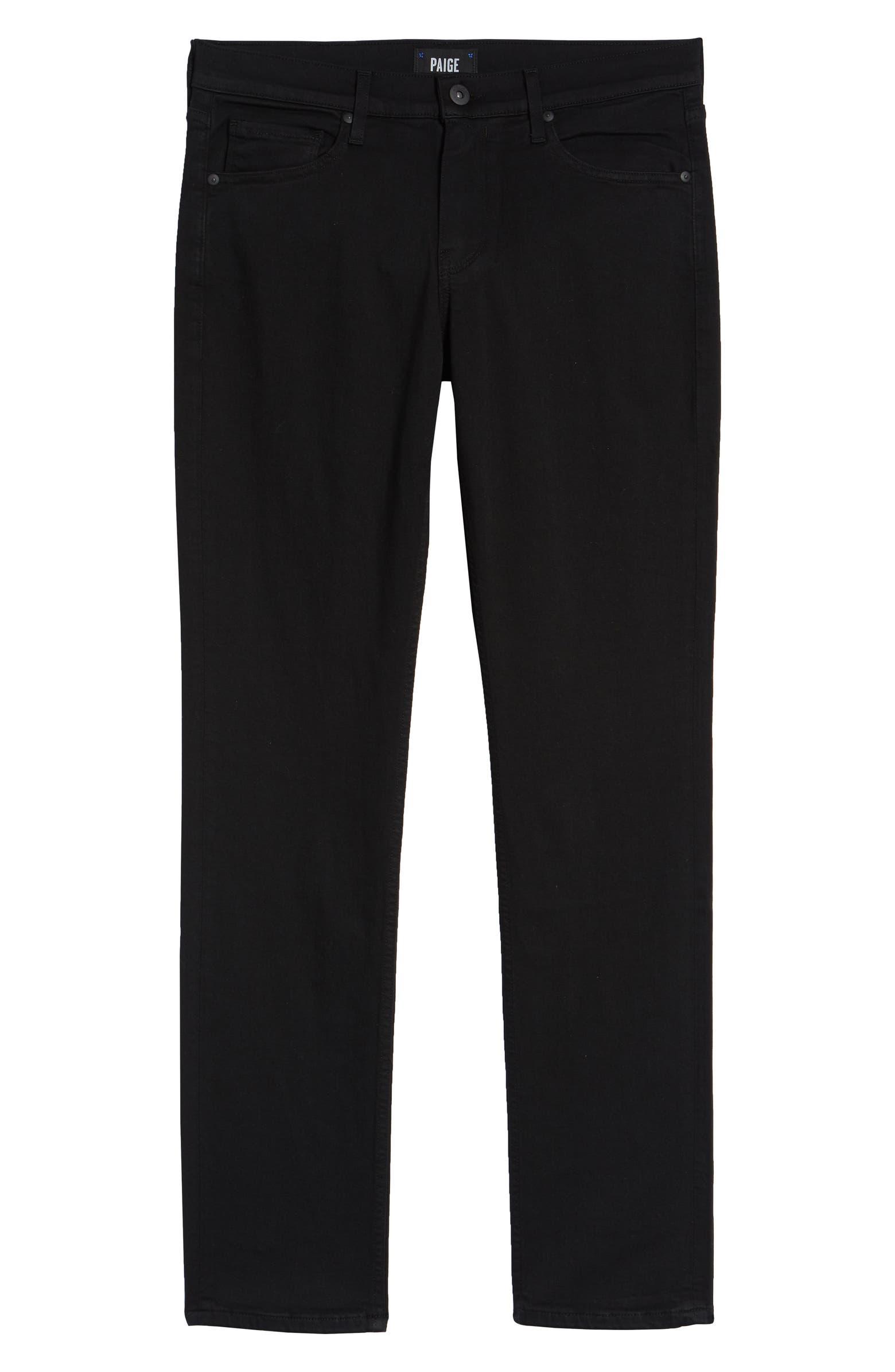 Transcend – Lennox Slim Fit Jeans PAIGE