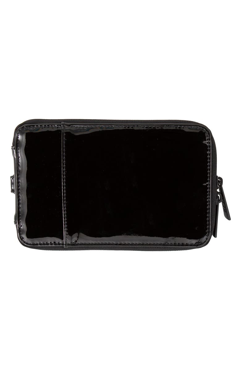 BÉIS The Travel Wallet, Main, color, BLACK