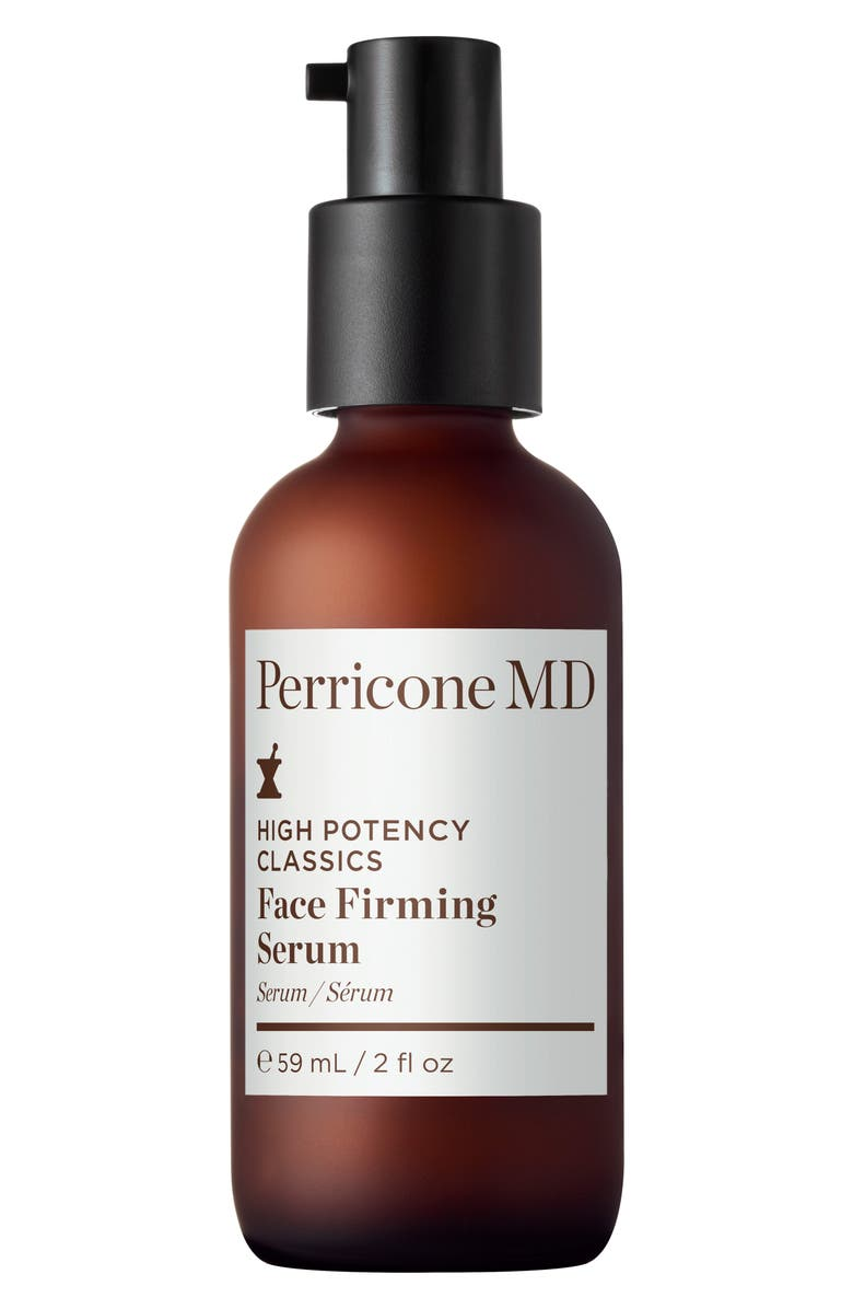 PERRICONE MD High Potency Classics Face Firming Serum, Main, color, 000