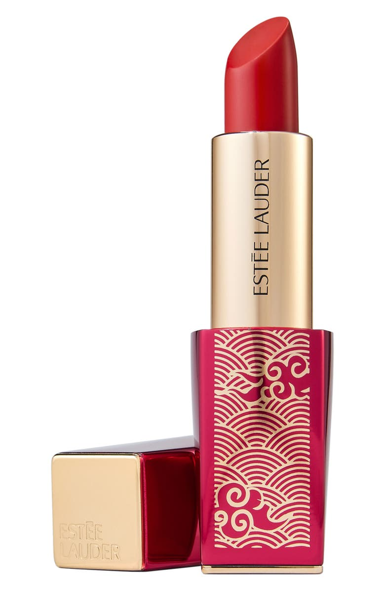 ESTÉE LAUDER Carnal Pure Color Envy Sculpting Lipstick, Main, color, CARNAL