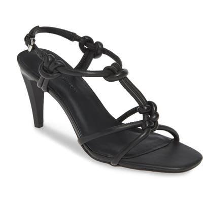 Rebecca Minkoff Laciann Sandal- Black