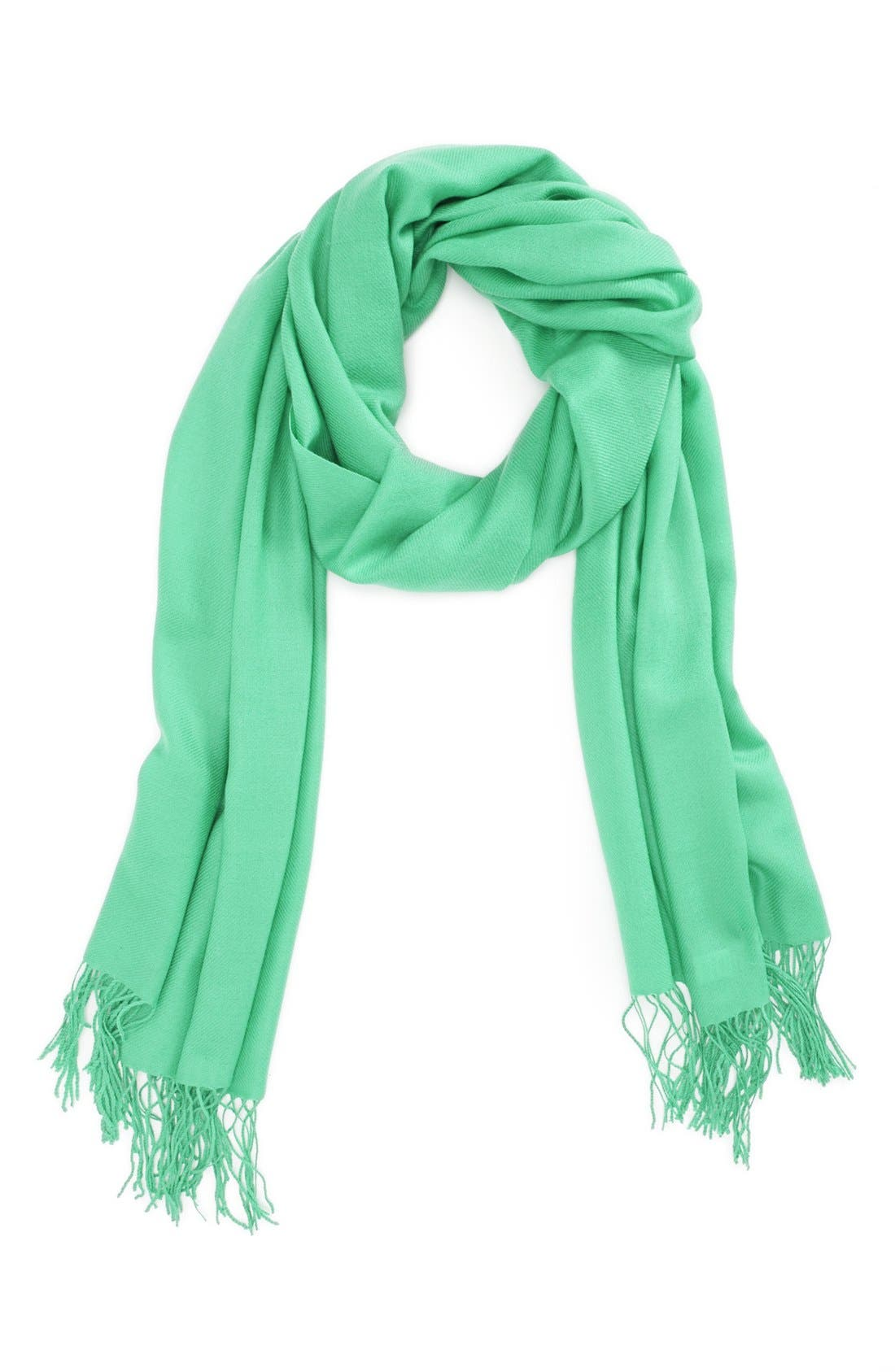 ,                             Tissue Weight Wool & Cashmere Wrap,                             Main thumbnail 67, color,                             355