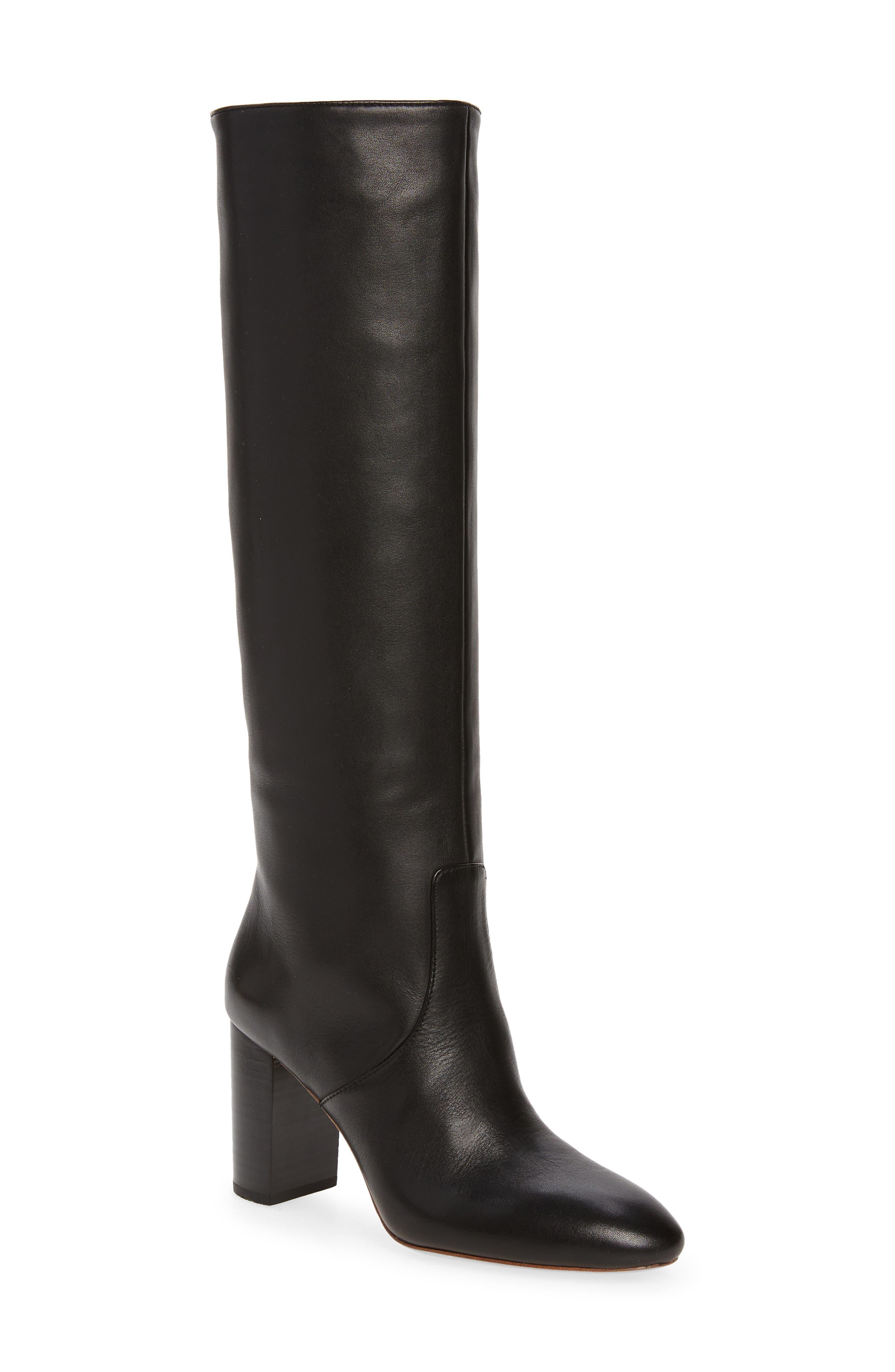 Goldy Knee High Boot