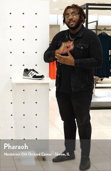 574 Classic Sneaker, sales video thumbnail