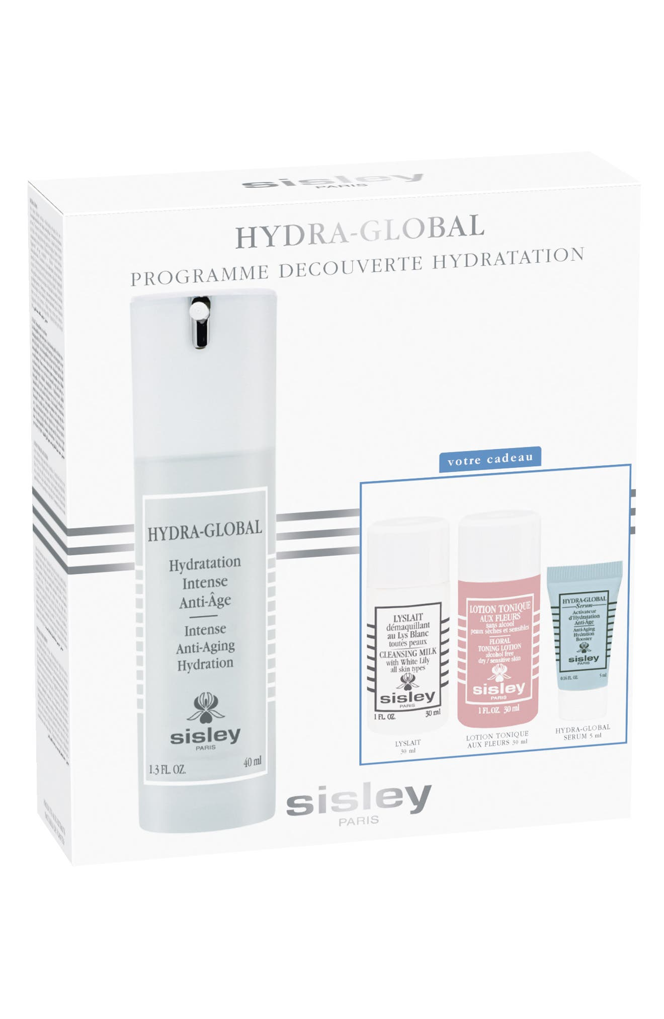 Hydra-Global Hydration Discovery Program, Main, color, NO COLOR