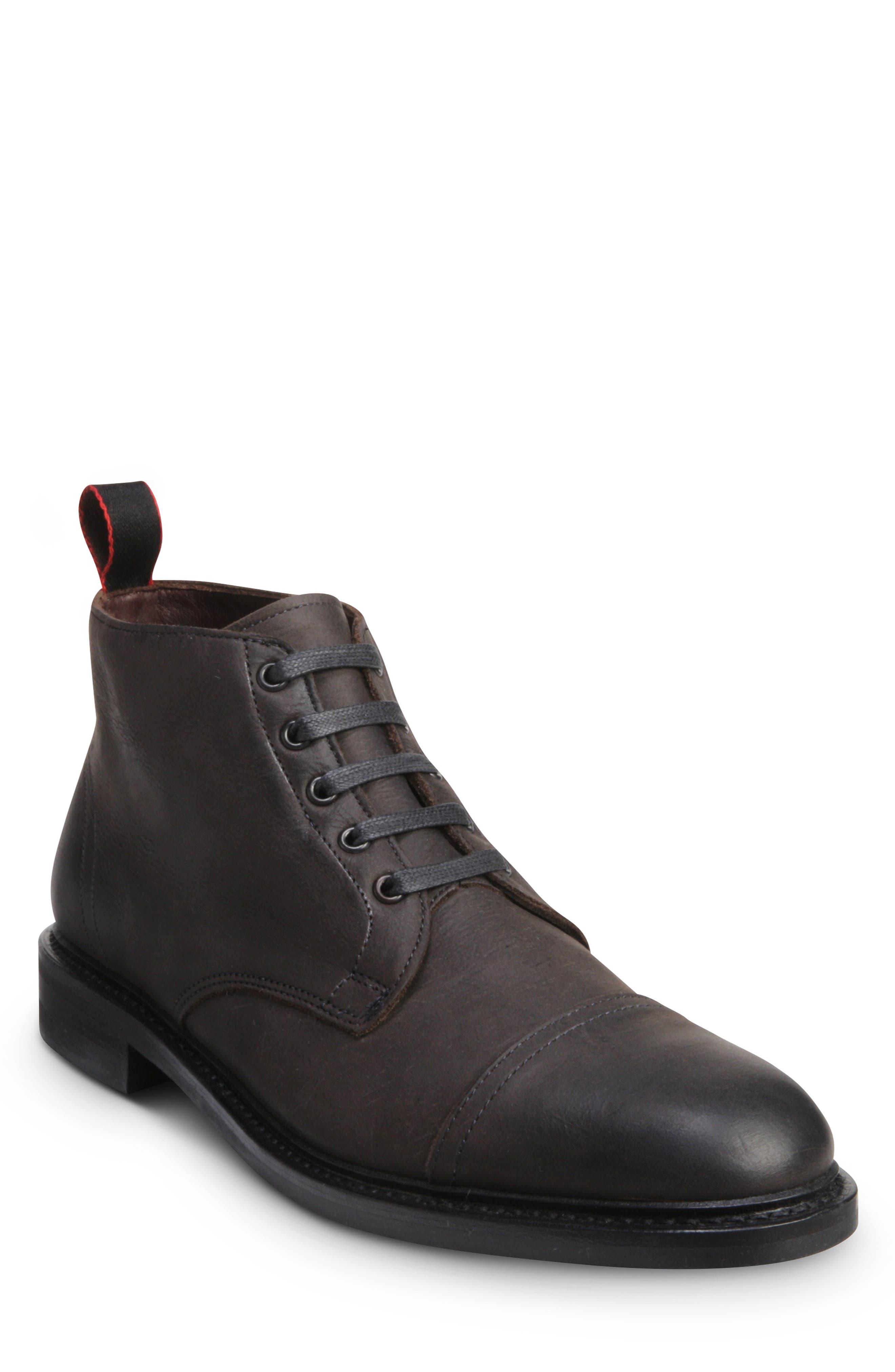 Patton Boot