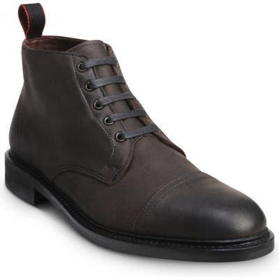 Allen Edmonds Patton Boot EEE - Black