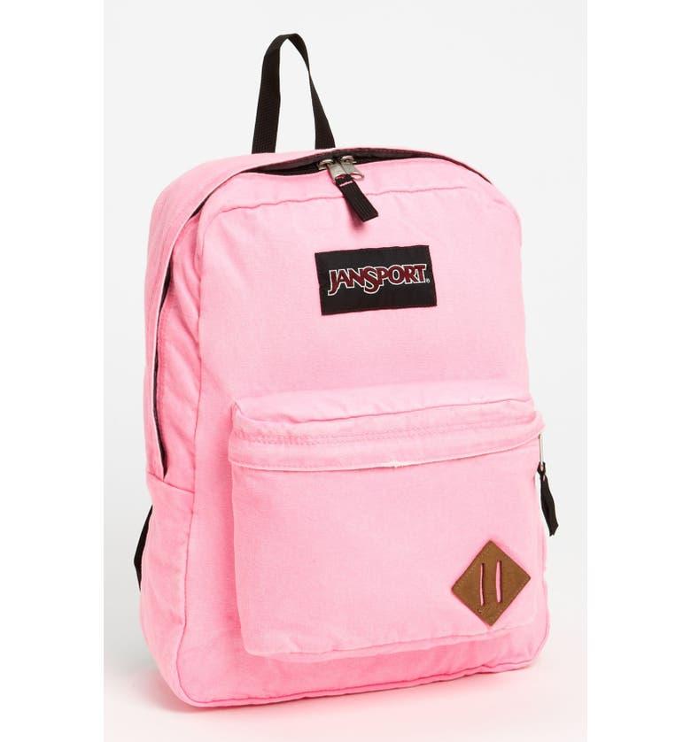 the latest pre order new york Jansport 'Slacker' Backpack (Girls)   Nordstrom