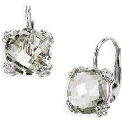 Anzie Dew Drop Topaz Drop Earrings