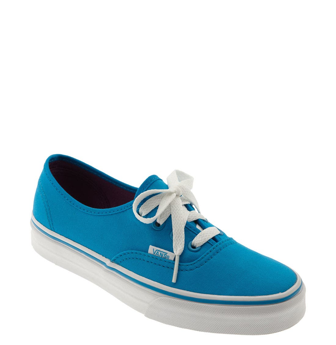 ,                             'Authentic' Sneaker,                             Main thumbnail 615, color,                             404