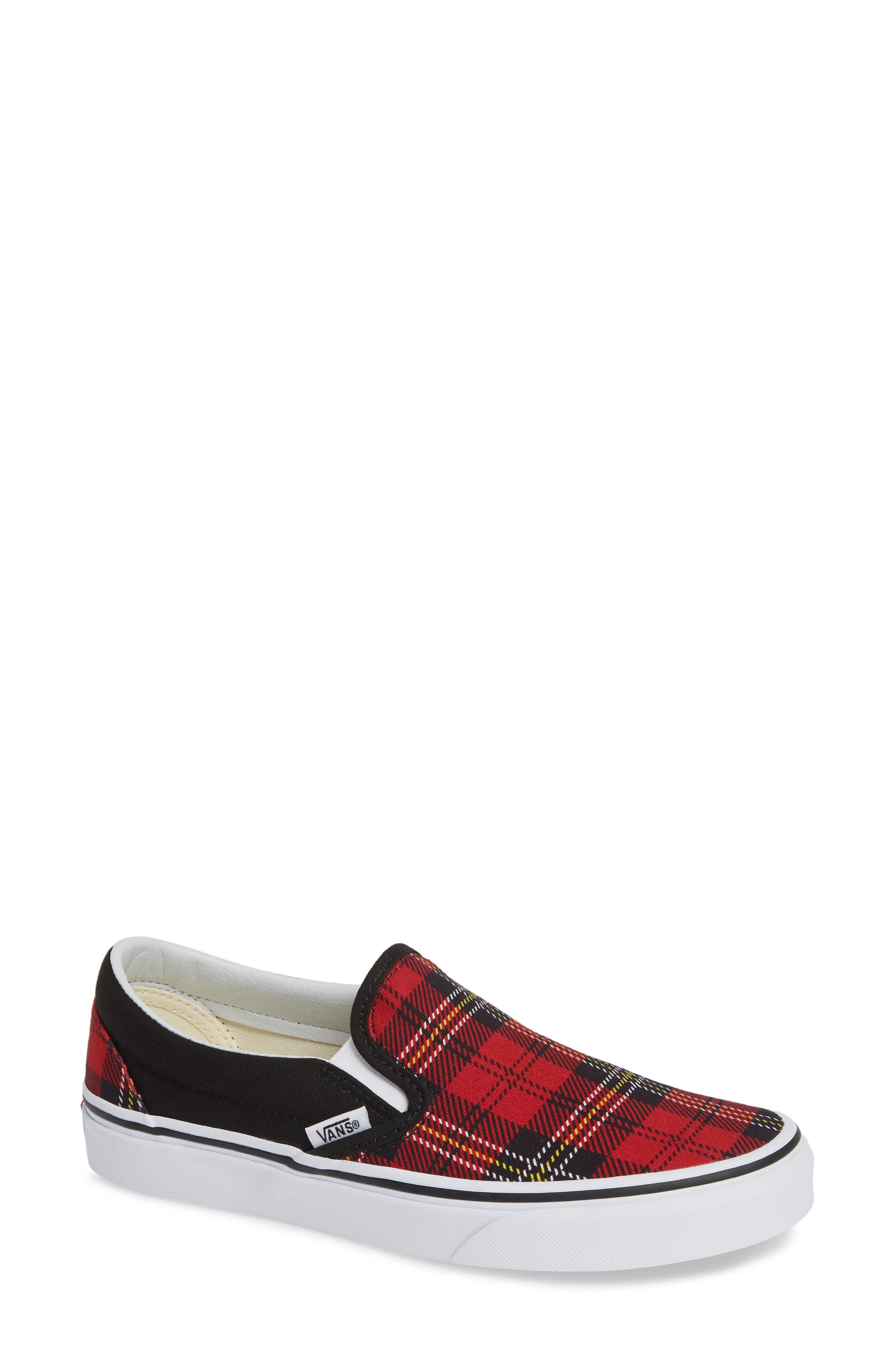 ,                             Classic Slip-On Sneaker,                             Main thumbnail 47, color,                             602