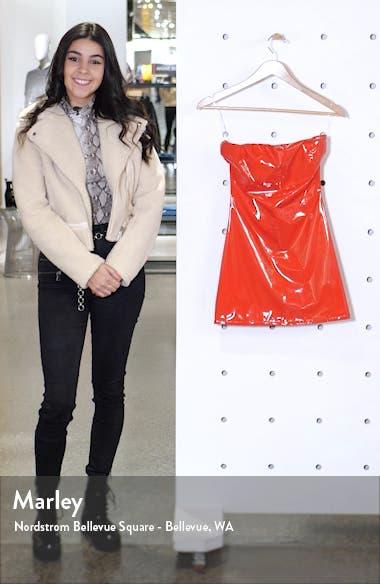 Kyra Strapless Tube Dress, sales video thumbnail