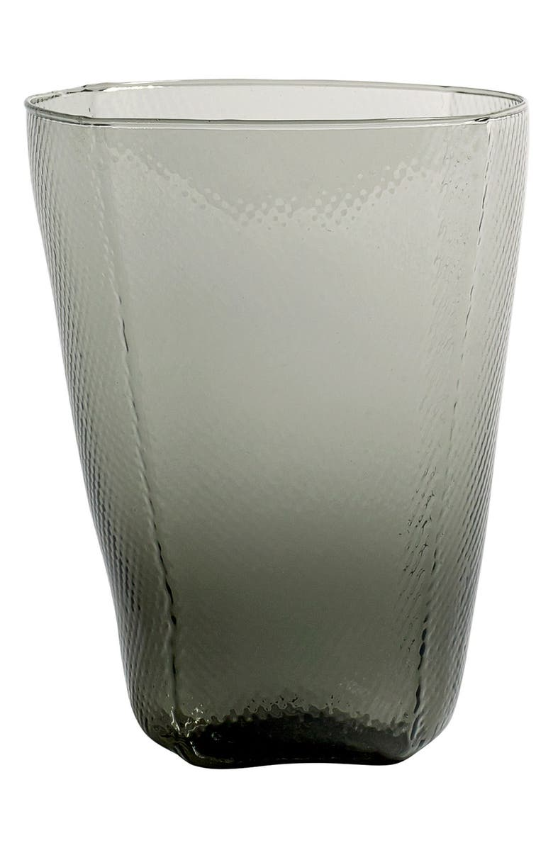 WRONG FOR HAY 'Tela - Large' Glass Tumbler, Main, color, 020