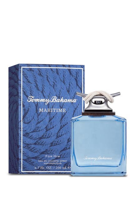 Image of Tommy Bahama Maritime Eau de Cologne Spray - 6.7 fl. oz.