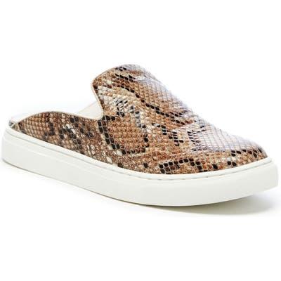 Sole Society Belynda Mule Sneaker, Brown