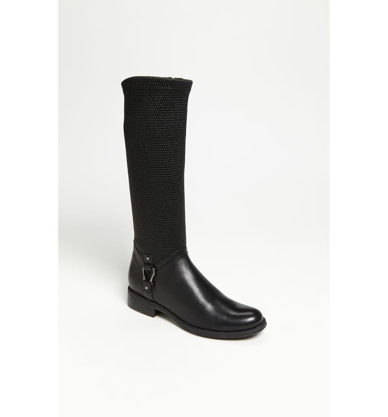 BLONDO 'Vergara' Waterproof Boot, Main, color, 001