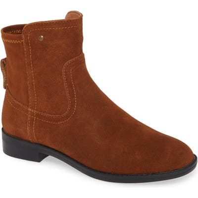Very Volatile Jericho Boot, Brown