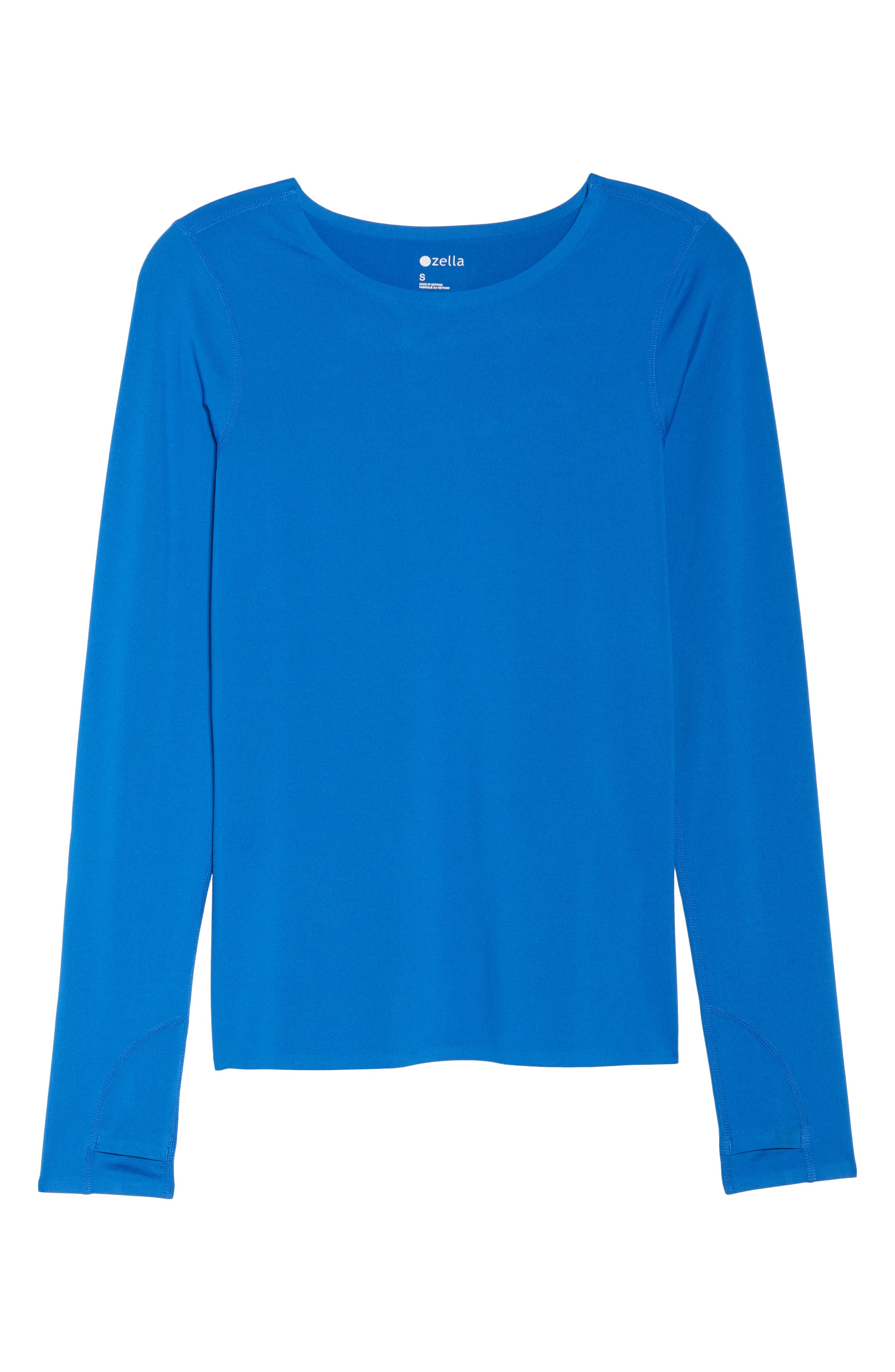 ,                             Realized Long Sleeve Tee,                             Alternate thumbnail 19, color,                             420