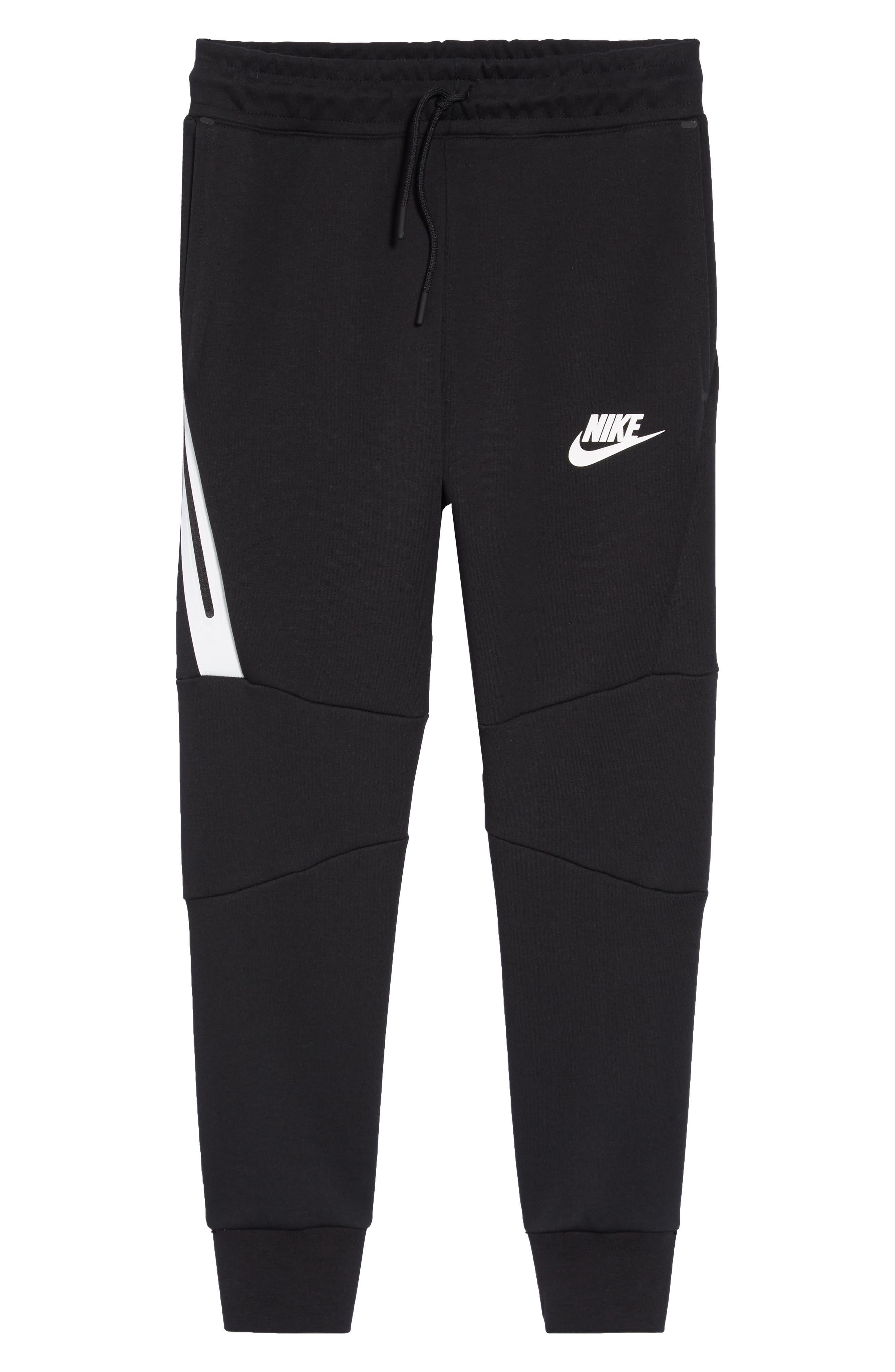 Tech Fleece Pants, Main, color, 017