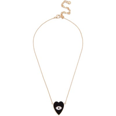Baublebar Muses Pendant Necklace