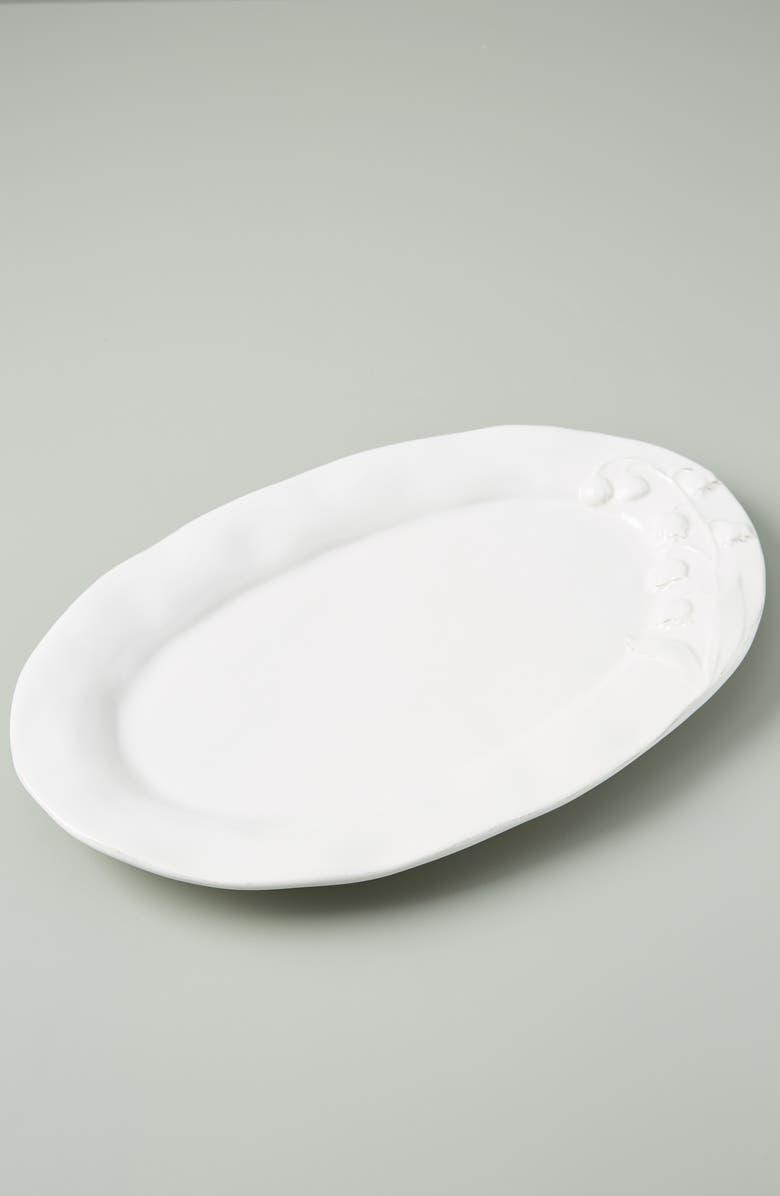 ANTHROPOLOGIE Katerina Platter, Main, color, 100