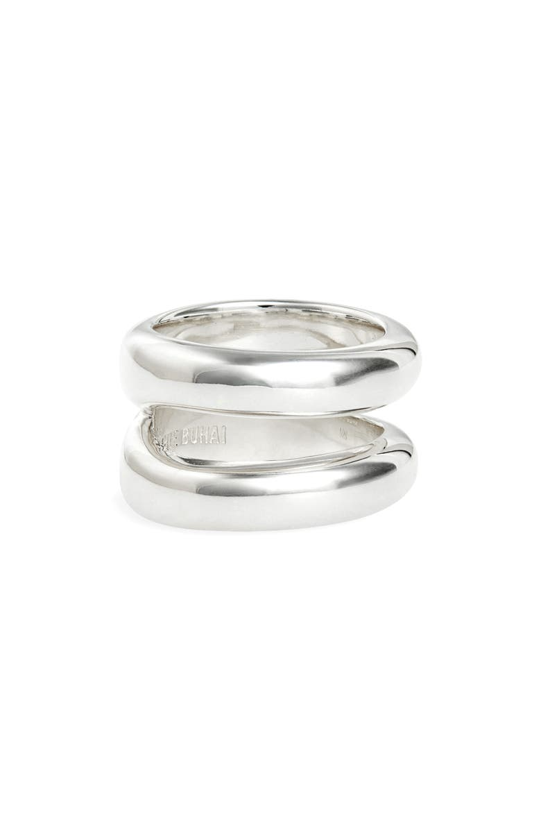SOPHIE BUHAI Double Band Ring, Main, color, 041