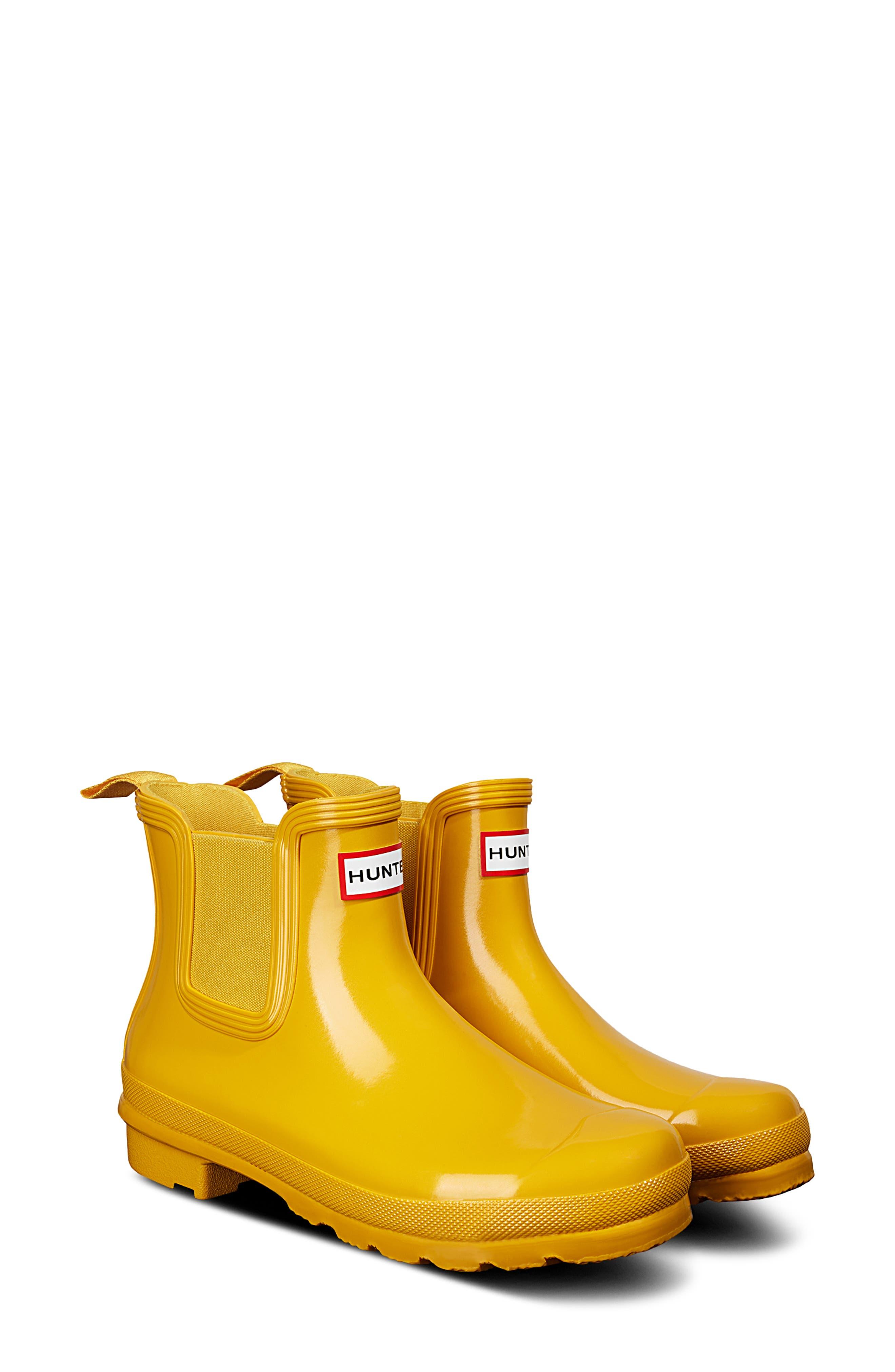Original Gloss Waterproof Chelsea Boot