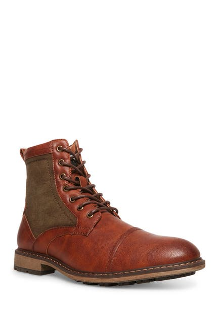 Image of Madden Benito Lace-Up Boot