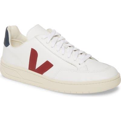 Veja V-12 Sneaker, US / 44EU - White