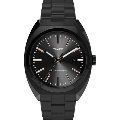 Timex Milano Xl Bracelet Watch,