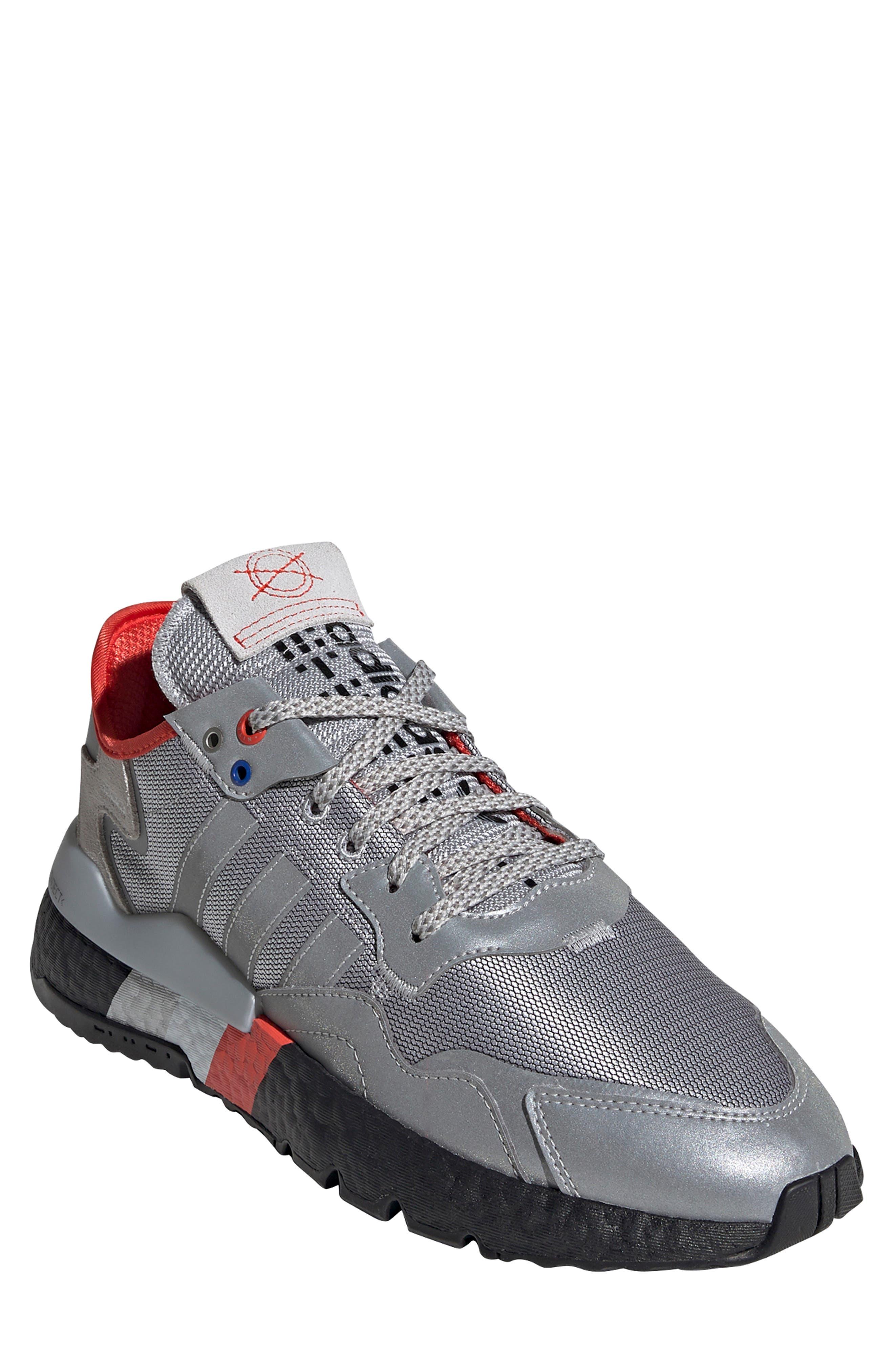 adidas Nite Jogger Sneaker (Men