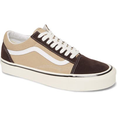 Vans Anaheim Factory Old Skool 36 Dx Sneaker