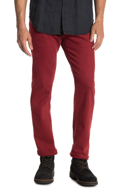 Image of AG Tellis Slim Fit Jeans
